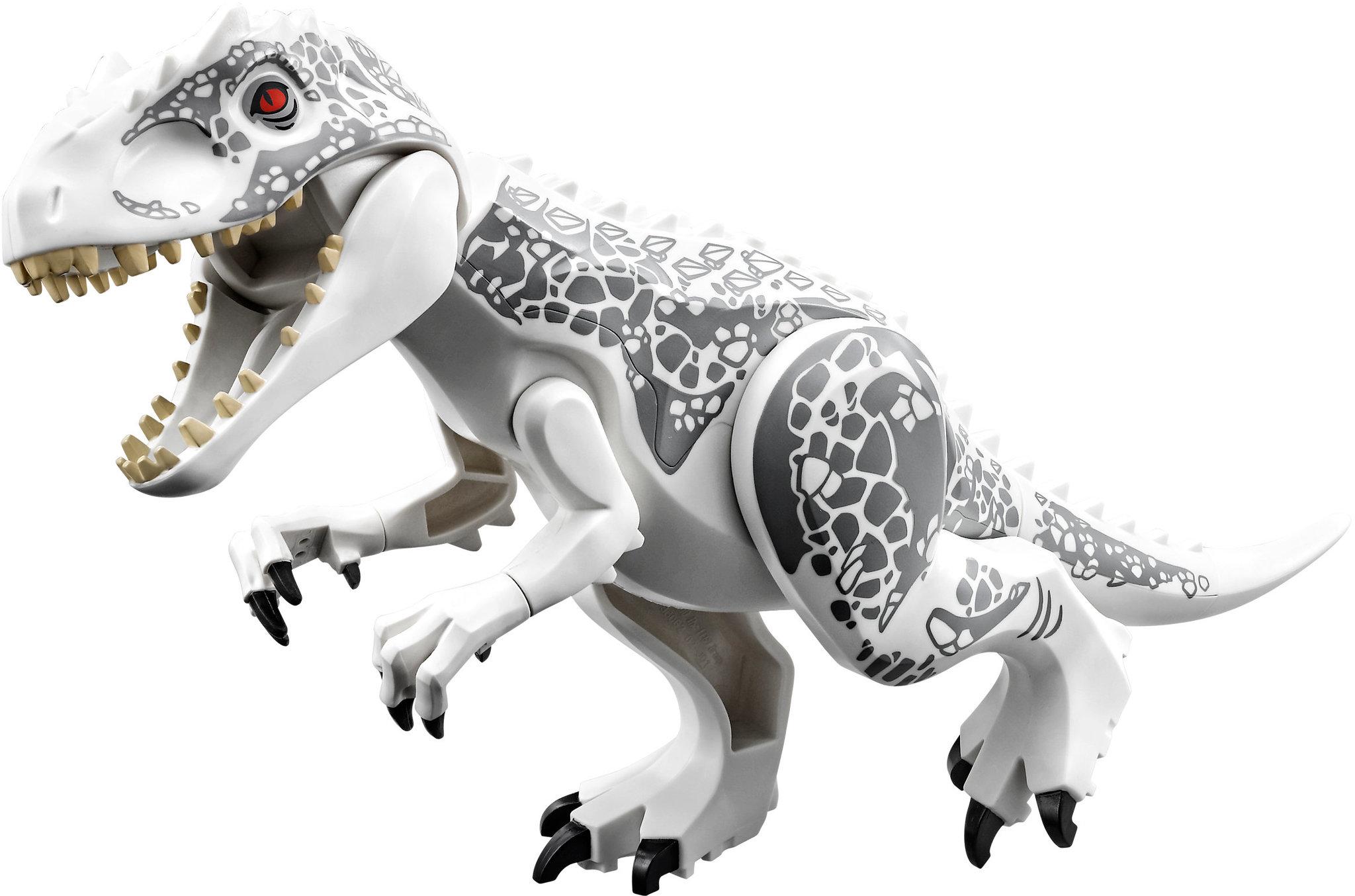 Indominus Rex Lego