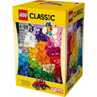 Grande scatola creativa LEGO®