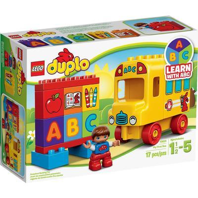 Il Mio Primo Autobus