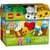 Contenitore Creativo LEGO® DUPLO®