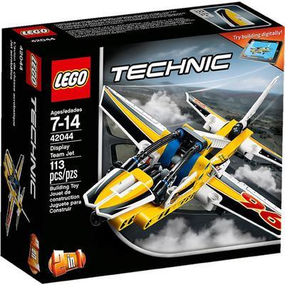 Jet Acrobatico