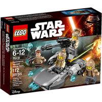 Resistance Trooper Battle Pack