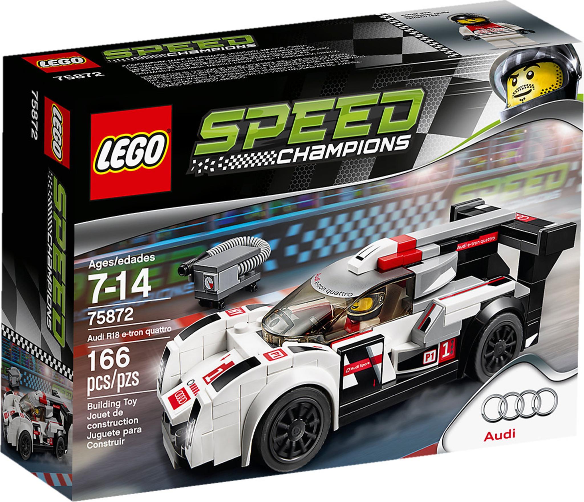 LEGO Speed Champions 75872