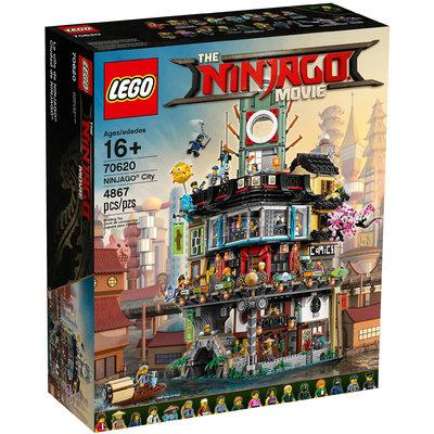 Ninjago® City