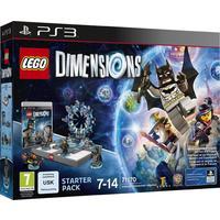 Starter Pack: PS3