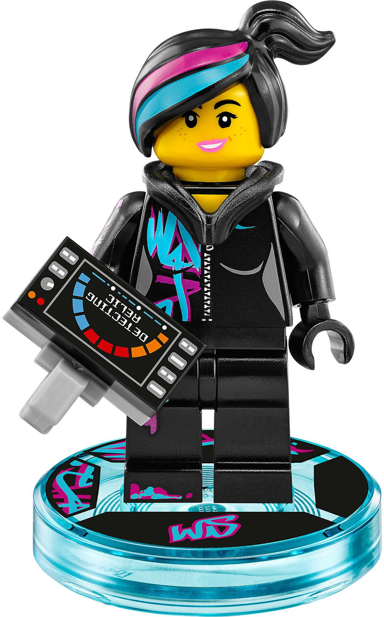 LEGO Dimensions 71172 - Starter Pack: Xbox One | Mattonito