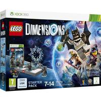 Starter Pack: Xbox 360
