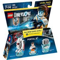 Level Pack: Portal 2