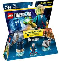 Level Pack: Doctor Who