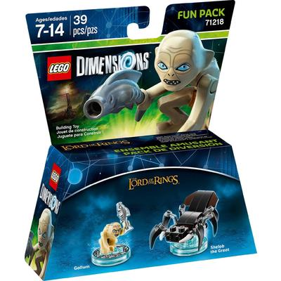 Fun Pack: Gollum