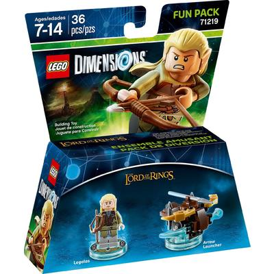 Fun Pack: Legolas