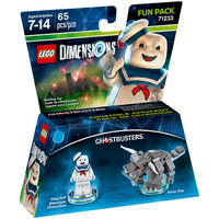 Fun Pack: Ghostbusters - Stay Puft