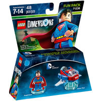 Fun Pack: Superman