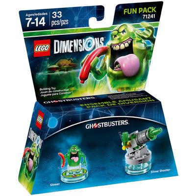 Fun Pack: Slimer