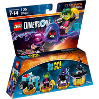 Team Pack: Teen Titans Go!