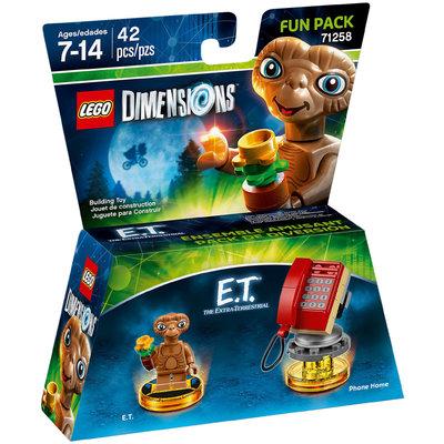 Fun Pack: E.T.