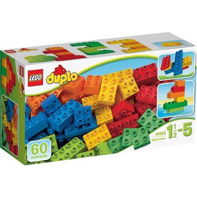 LEGO® DUPLO® Primi mattoncini – confezione grande