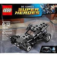 The Batmobile