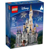 Il Castello Disney