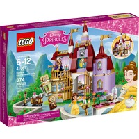 Belle's Enchanted Castle