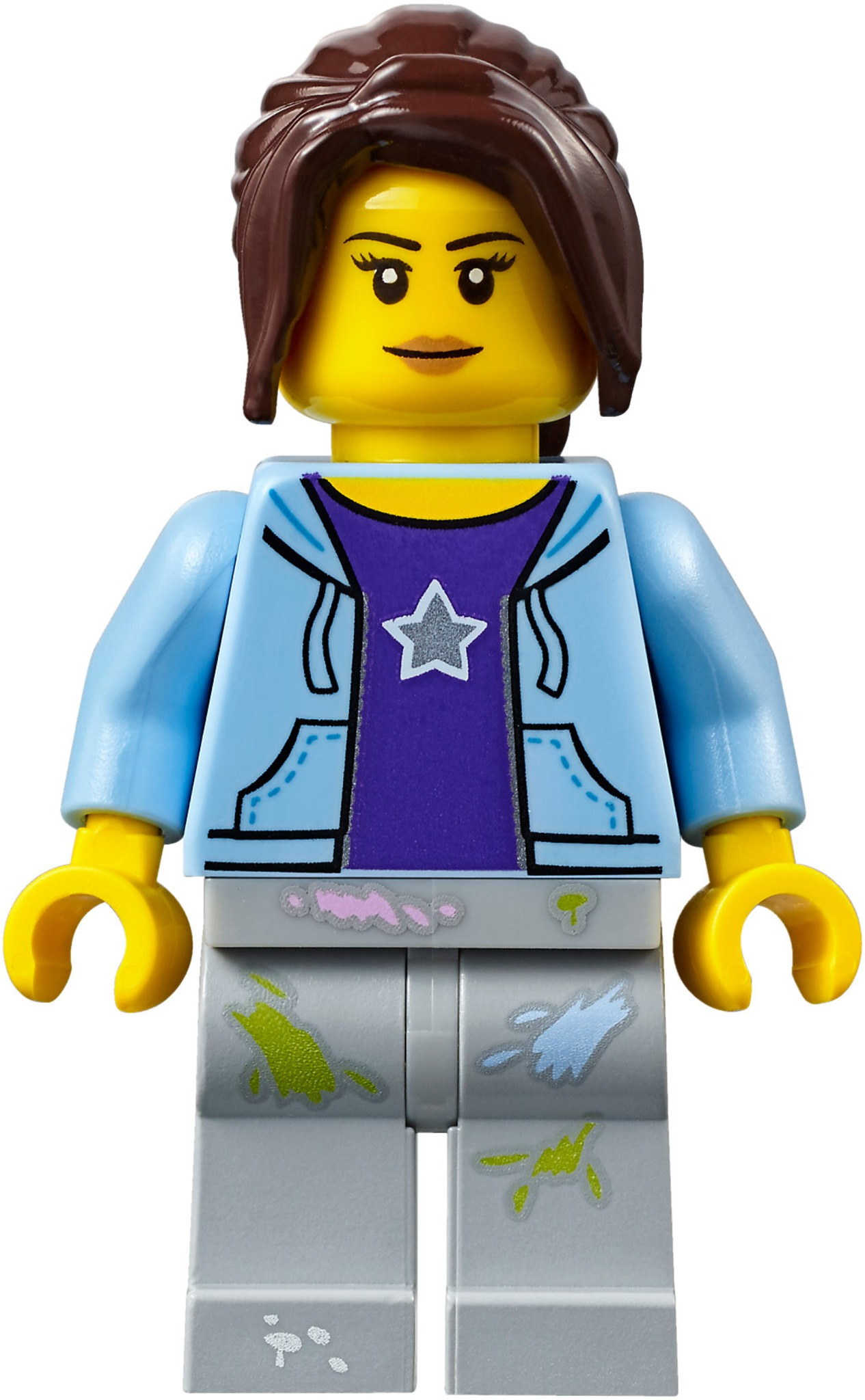 LEGO 60134  Divertimento al parco City People Pack CITY Pz 157