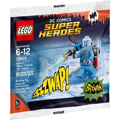 Batman Classic TV Series - Mr. Freeze