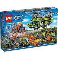 Volcano Heavy-Lift Helicopter