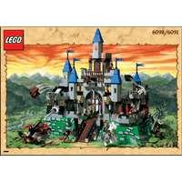 King Leo's Castle