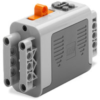 Vano batterie LEGO® Power Functions
