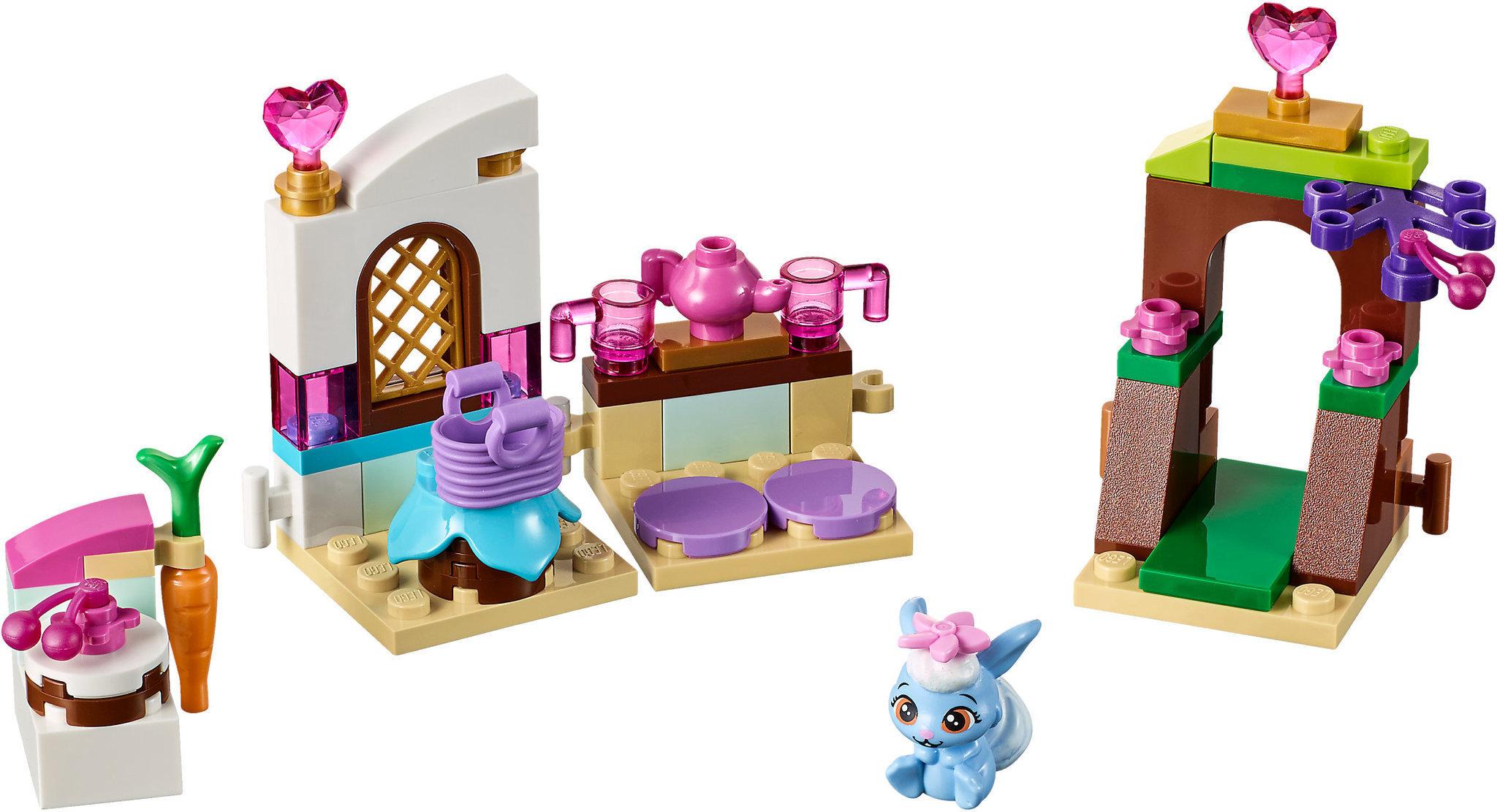 Lego Disney 41143 Berrys Kitchen Mattonito