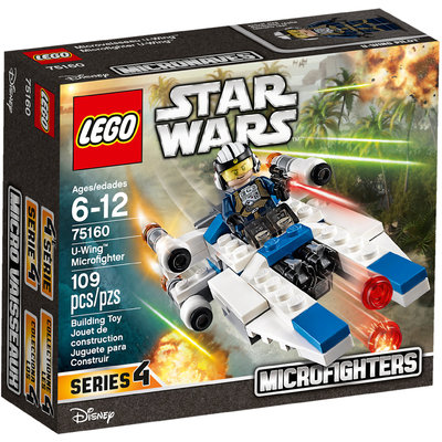 Microfighter U Wing™