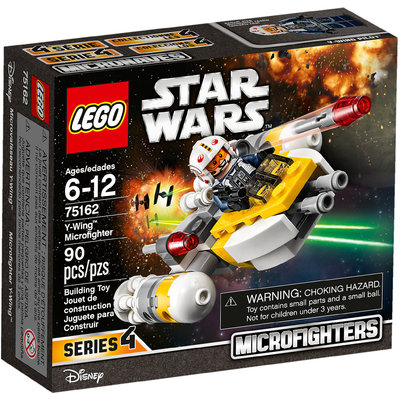 Microfighter Y Wing™