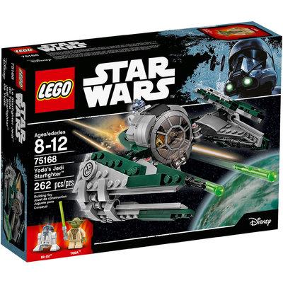 Jedi Starfighter™ Di Yoda