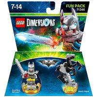 Fun Pack: Excalibur Batman