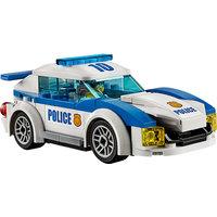 LEGO City 60141 - Stazione Di Polizia Autopattuglia