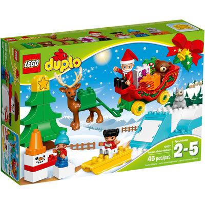 Le Avventure di Babbo Natale