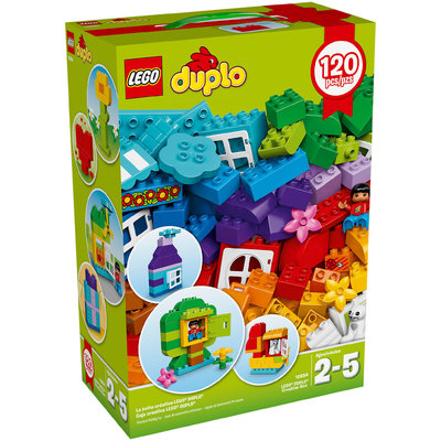 Scatola Creativa Lego® Duplo®