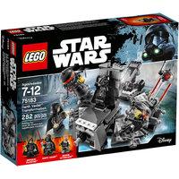 La Trasformazione Di Darth Vader