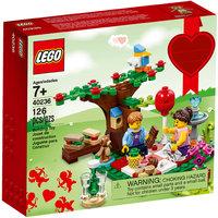 Lego® Romantico Picnic Di San Valentino