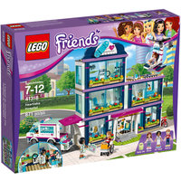 Lego Friends 41311 Heartlake Pizzeria Mattonito