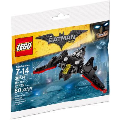 The Mini Batwing