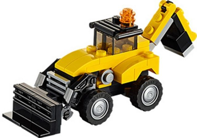 31041 Construction Vehicles