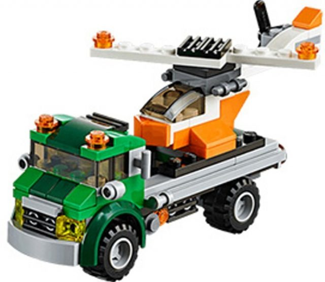 31043 Chopper Transporter