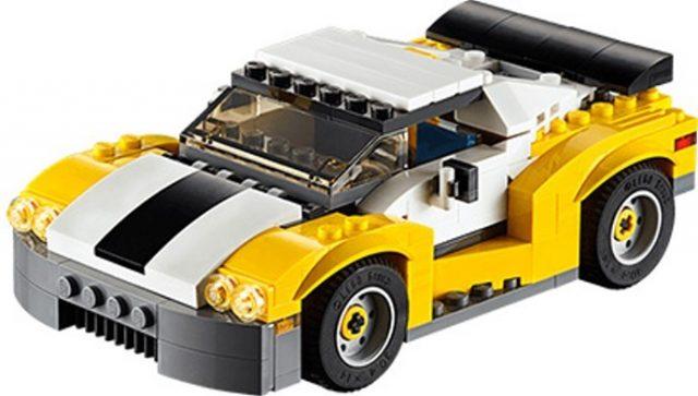31046 Fast Car
