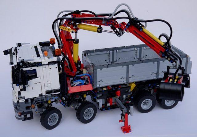 42043 mercedes benz arocs 3245 modello completo 1 544
