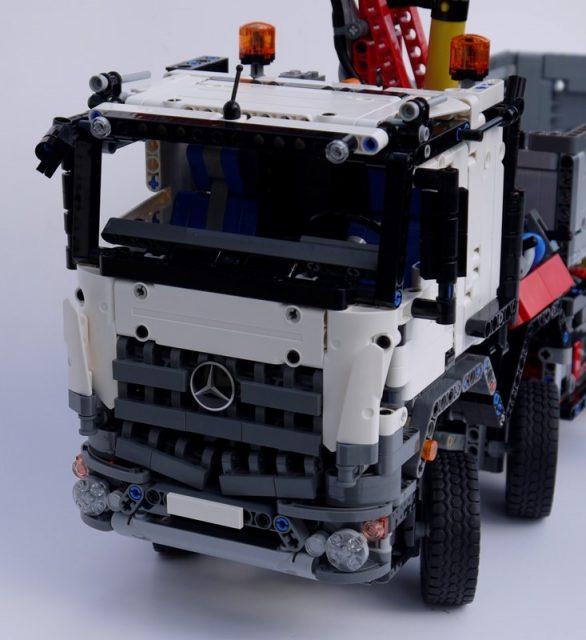 42043 mercedes benz arocs 3245 modello completo 3 531