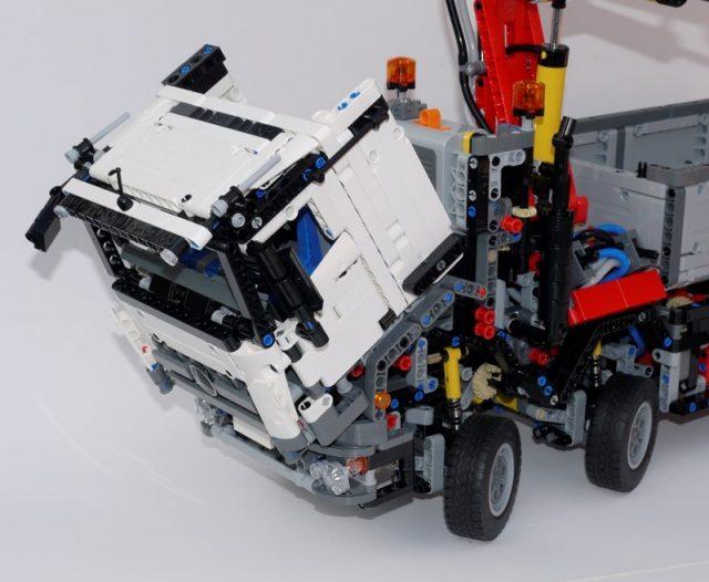 42043 mercedes benz arocs 3245 modello completo 4 437