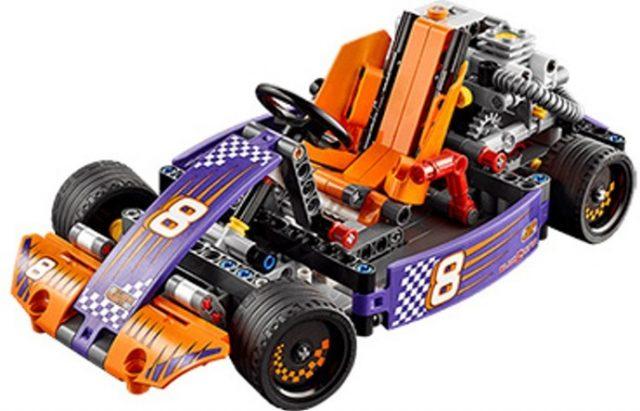 42048 Race Kart