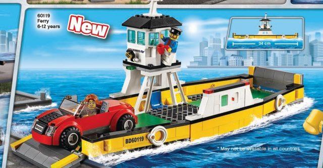 60119 ferry
