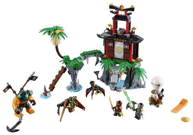 70604 tiger widow island 3